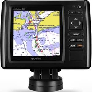 Garmin GPS 7 minute tutorial